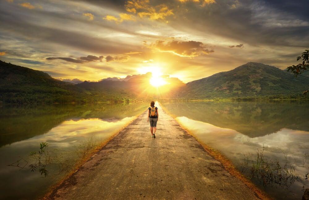 Un viaje te cambia, al menos, de 5 formas