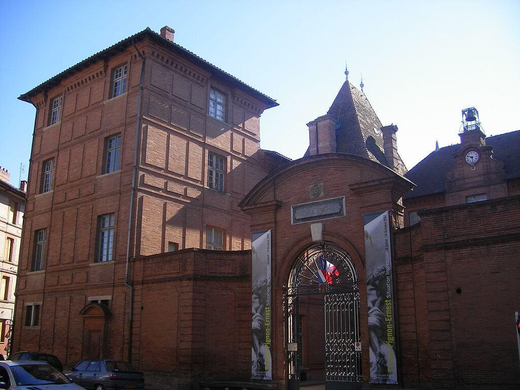 Museo Ingres