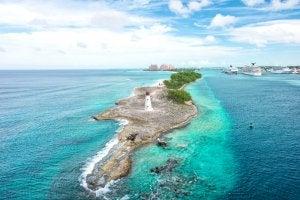 Vista de Nassau