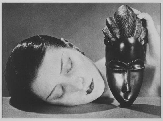 Man Ray, el maestro de la fotografía surrealista
