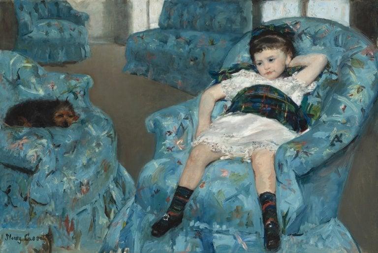 Mary Cassatt, una gran dama del impresionismo