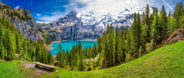 7 curiosidades de Suiza que no conocías