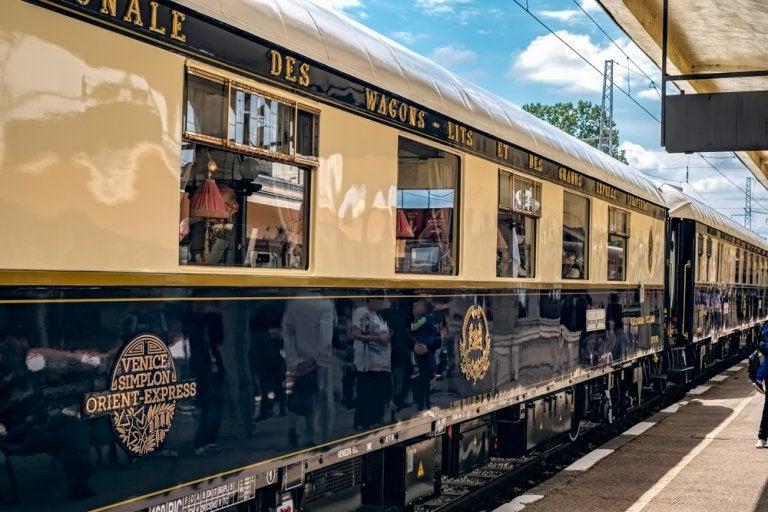 Descubre la historia del mítico Orient Express