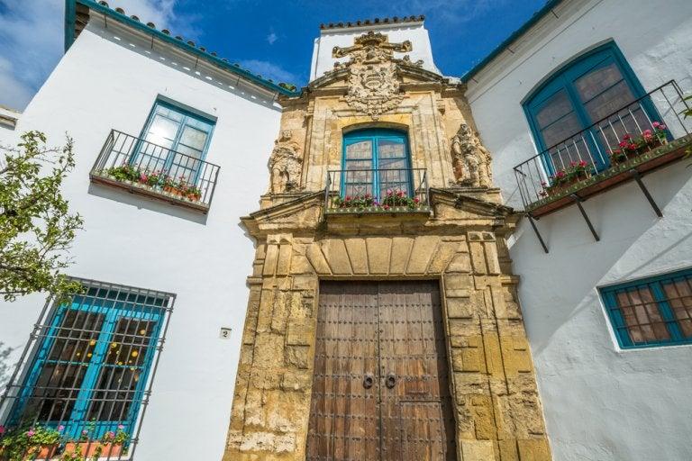 Un recorrido por el palacio de Viana de Córdoba