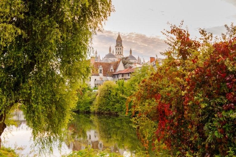 La Dordogne y sus hermosos monumentos