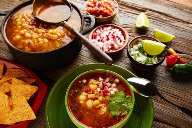 Disfruta del turismo gastronómico en México