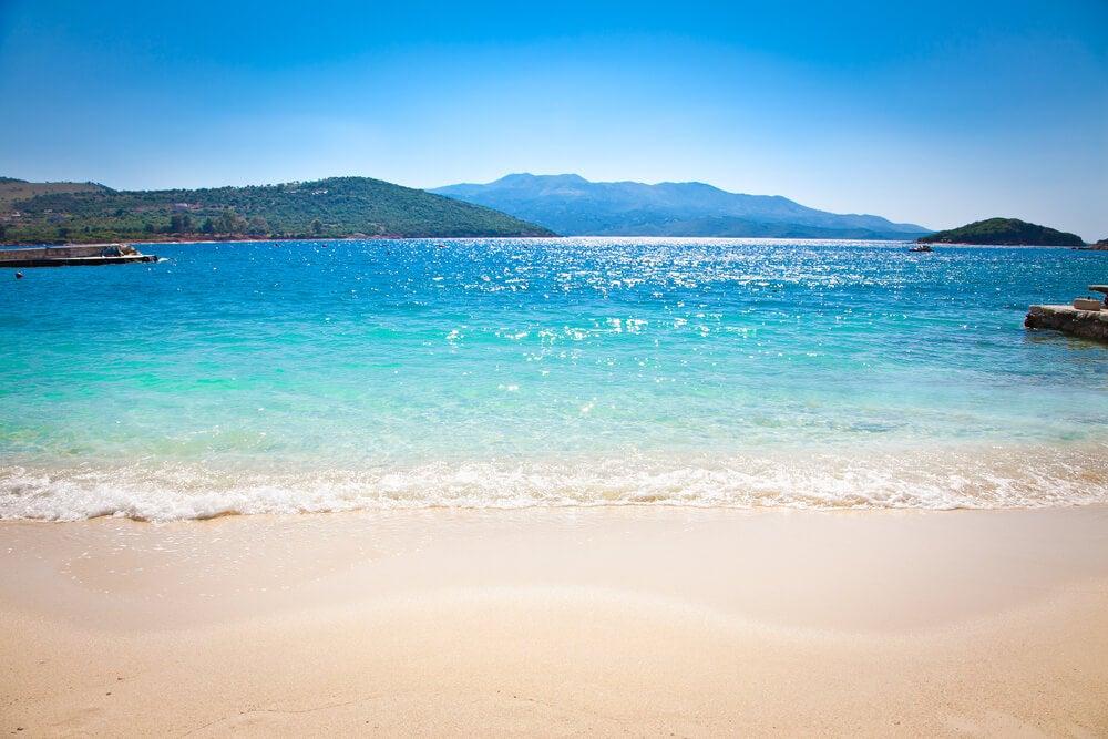 Visitamos las playas más bonitas de Albania