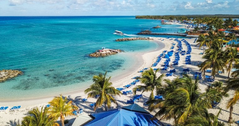 7 datos interesantes sobre las Bahamas
