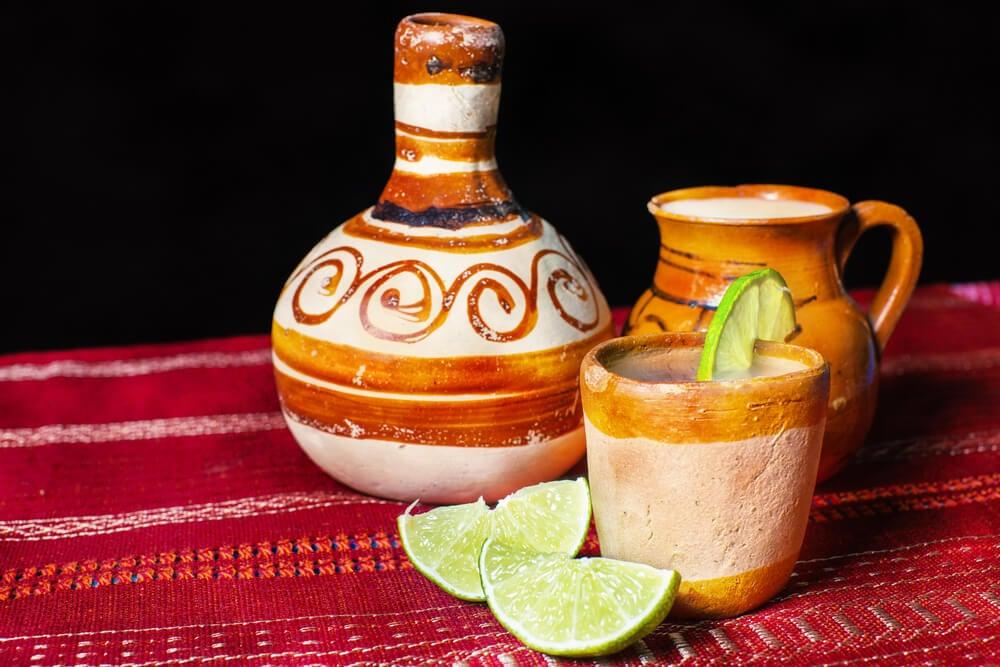 Las bebidas tradicionales que debes probar al menos una vez