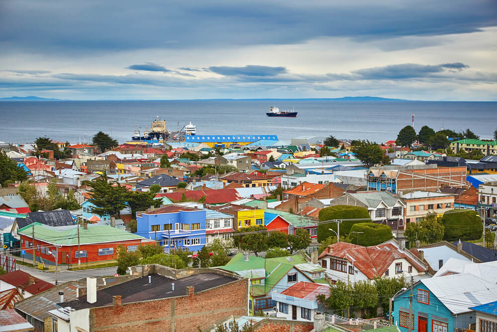 Punta Arenas, a un paso del fin del mundo