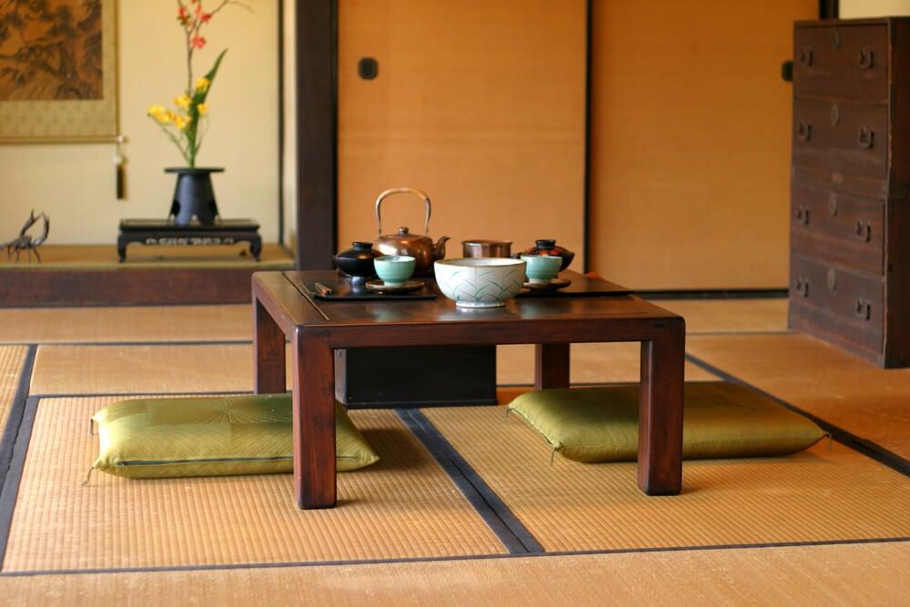 Sala de té