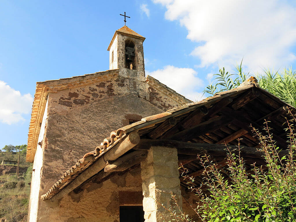 Ermita de Sant Antonio de Mura