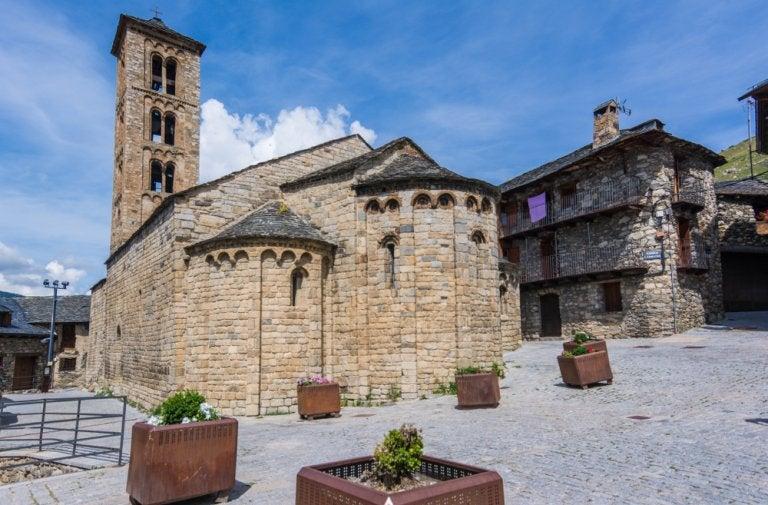 Un viaje por la increíble ruta del románico catalán