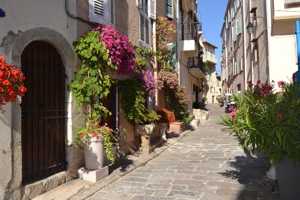 Calle de Le Suquet