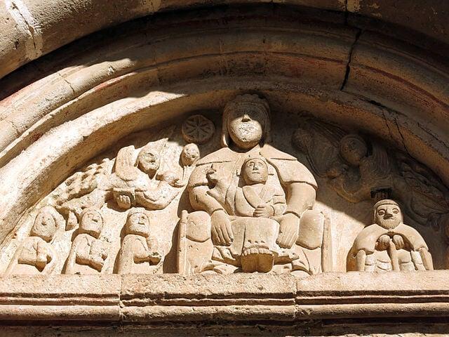 Iglesia de Sant Martí de Mura