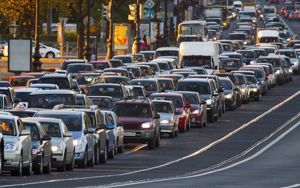Prohibición del coche diésel y gasolina, tendencia en Europa