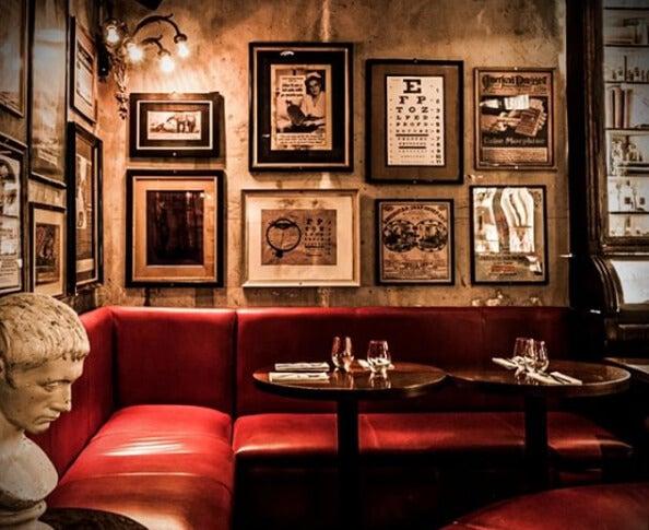 The Uptown, uno de los bares de copas deBuenos Aires