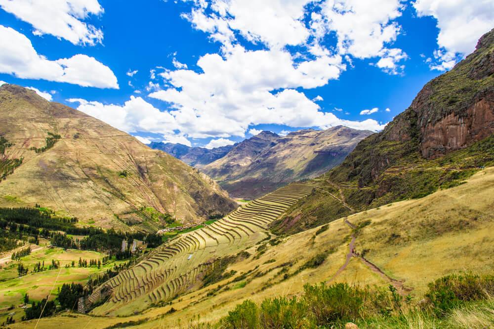 Descubre el Valle Sagrado de los Incas en Perú
