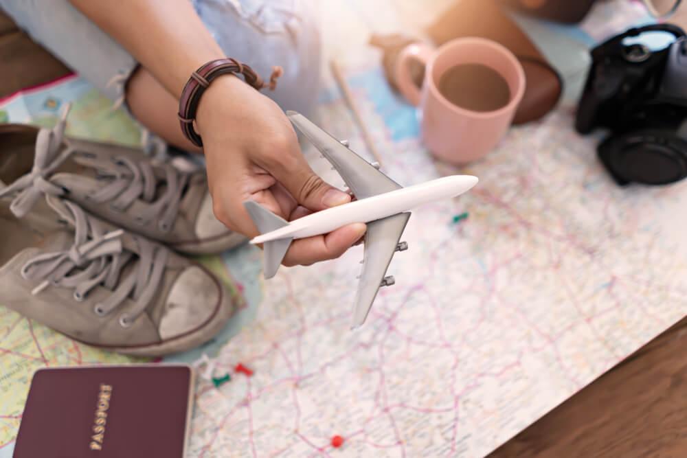 Viaje intensivo o extensivo: ¿qué es mejor?