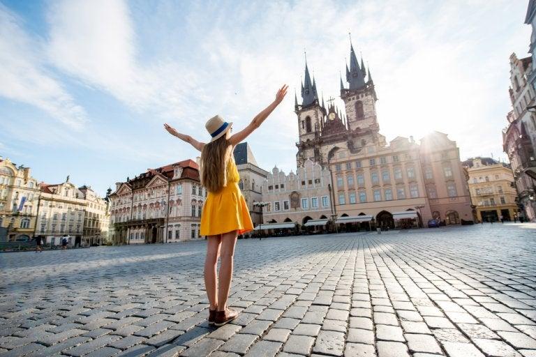 6 claves para disfrutar de tu primer viaje en solitario