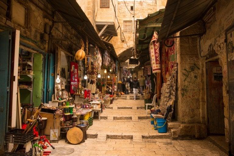El barrio musulmán de Jerusalén, un lugar imprescindible