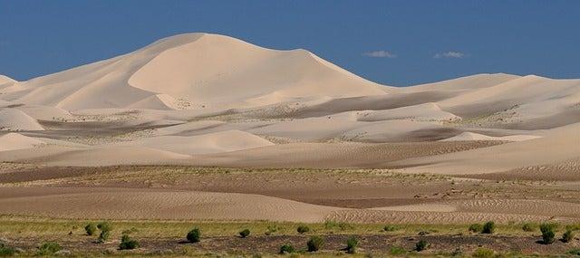 7 desiertos de Asia que no te puedes perder
