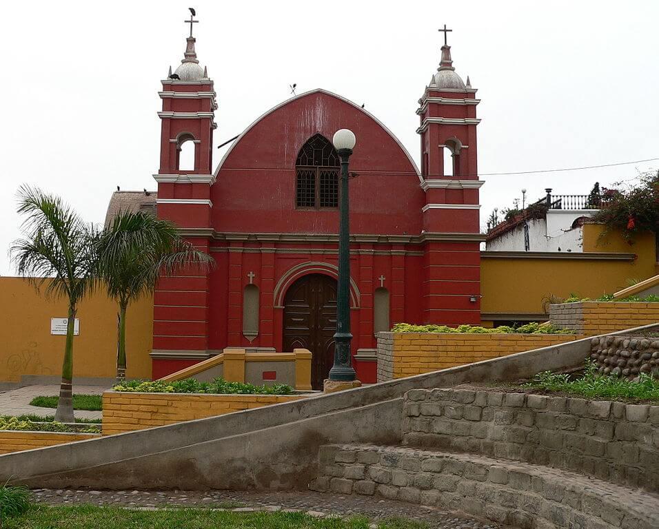 Ermita de Barranco