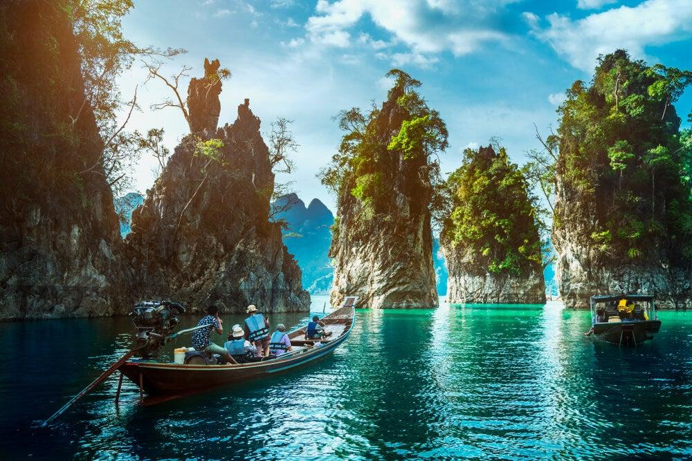 5 parques naturales de Asia que no te puedes perder
