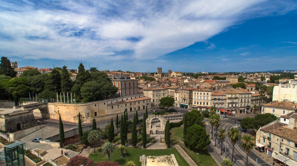 Vacaciones en Montpellier. ¿Qué deportes puedes practicar?