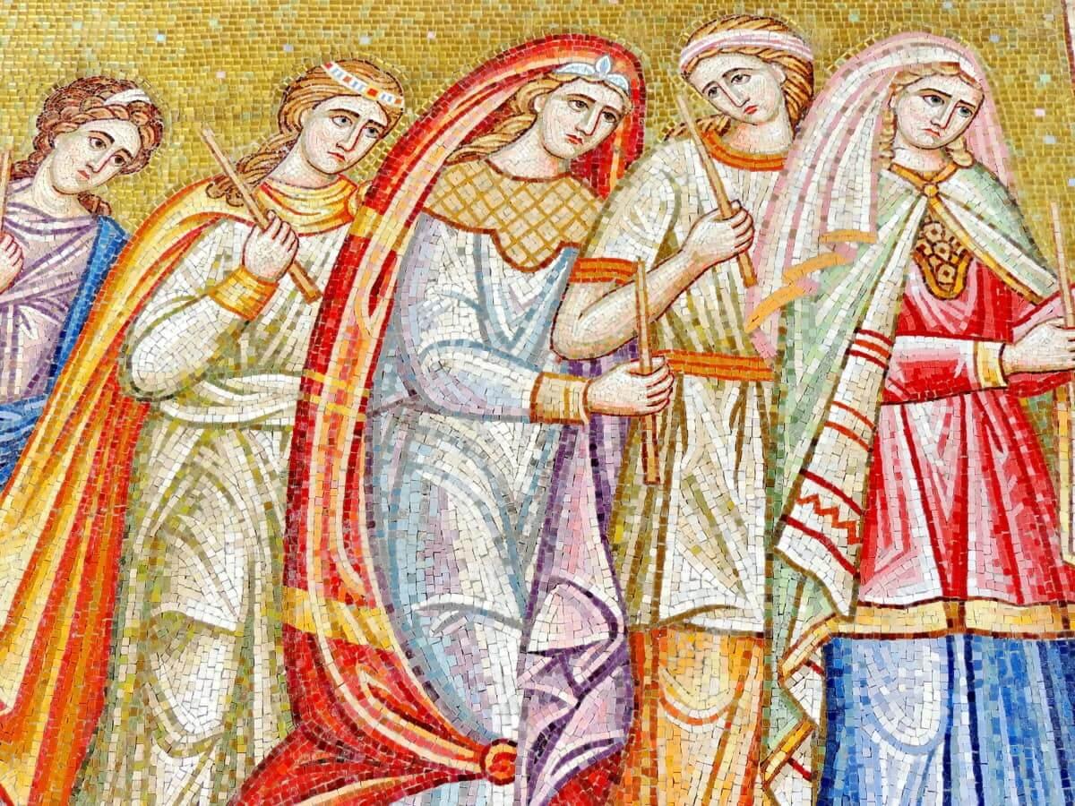 Mujeres en la Edad Media