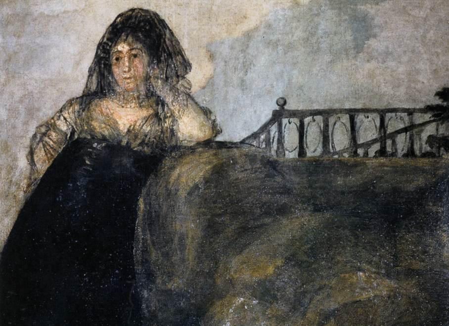 Los enigmas tras las 'Pinturas negras' de Goya