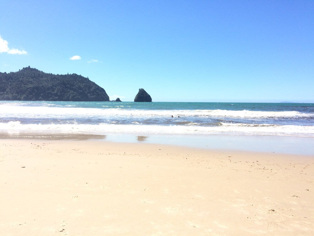 Playa New Chums