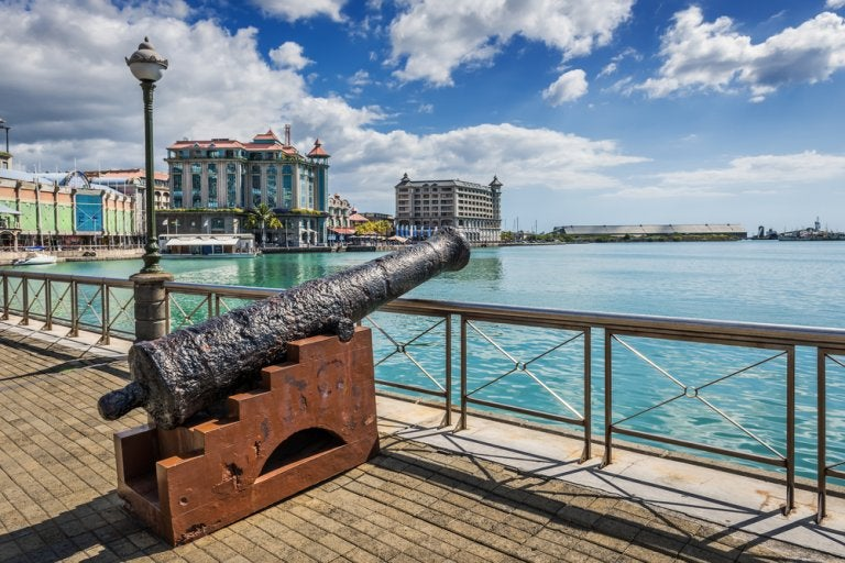 Una visita a Port Louis, la capital de Mauricio