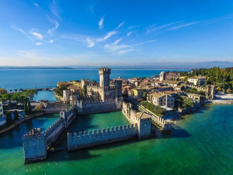 Sirmione: una gran sorpresa en el lago de Garda