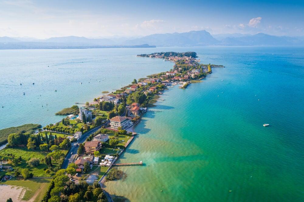 Lago de Garda y Sirmione