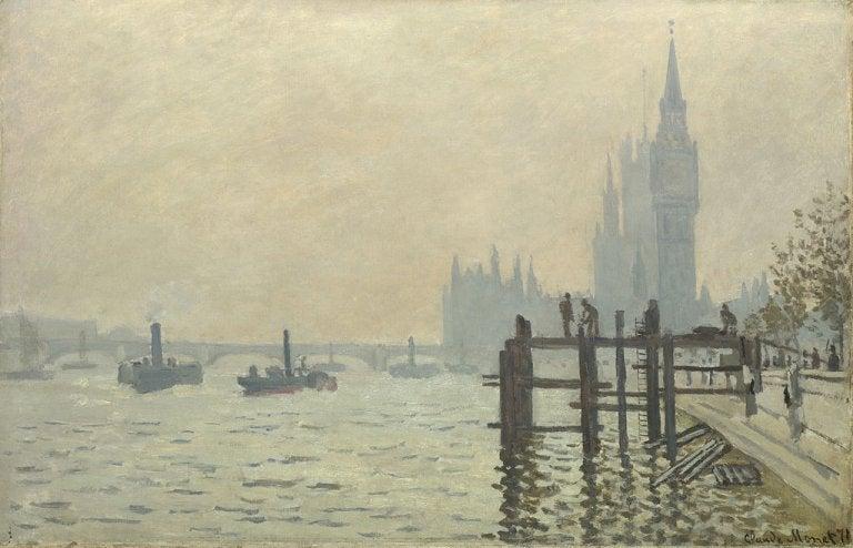 Monet en Londres: lugares donde se exhiben sus obras