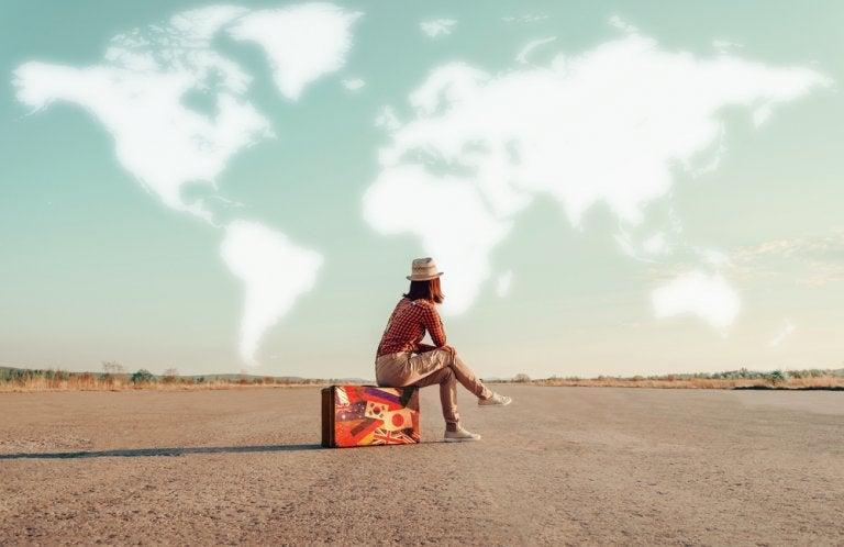10 maravillosas frases sobre el arte de viajar