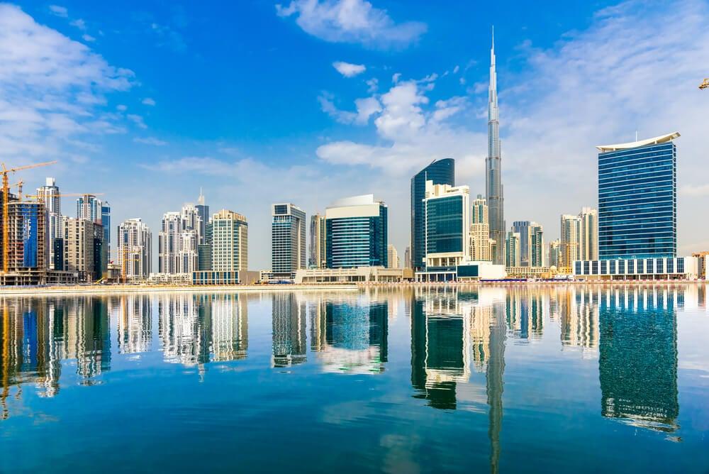 Sumérgete en el arte y la cultura de Dubái