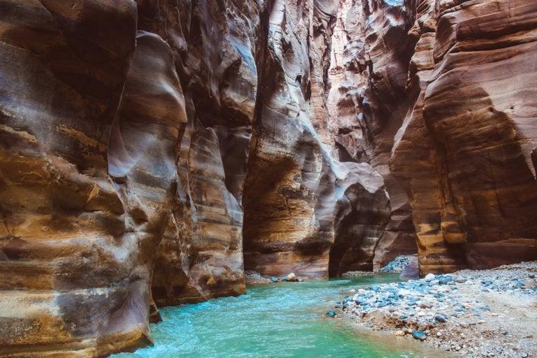Descubrimos los wadis de Omán más bellos