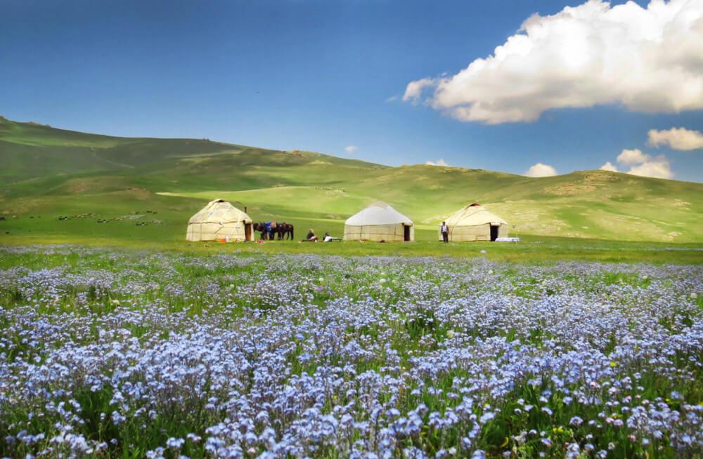 8 libros para leer antes de ir a Kirguistán