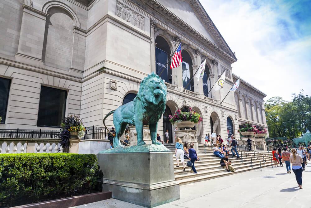 Las obras maestras del Instituto de Arte de Chicago
