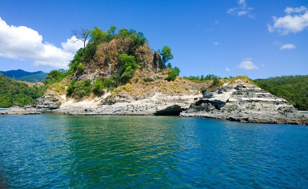 Parque Nacional Bataan