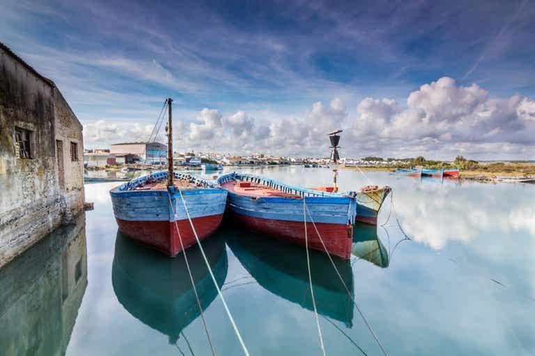 La Ruta del Atún de Almadraba en Andalucía
