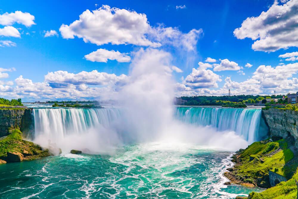 Las cascadas y cataratas más espectaculares del mundo