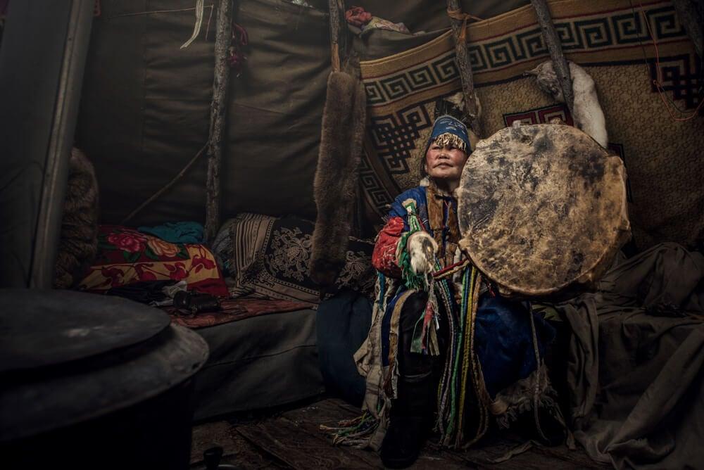 El Imperio mongol: el más extenso de la historia