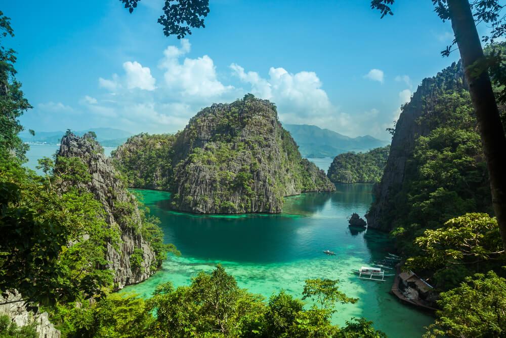 6 áreas protegidas de Filipinas que debes conocer
