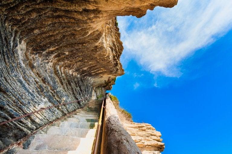 Escaleras del Rey de Aragón: un sitio que debes conocer