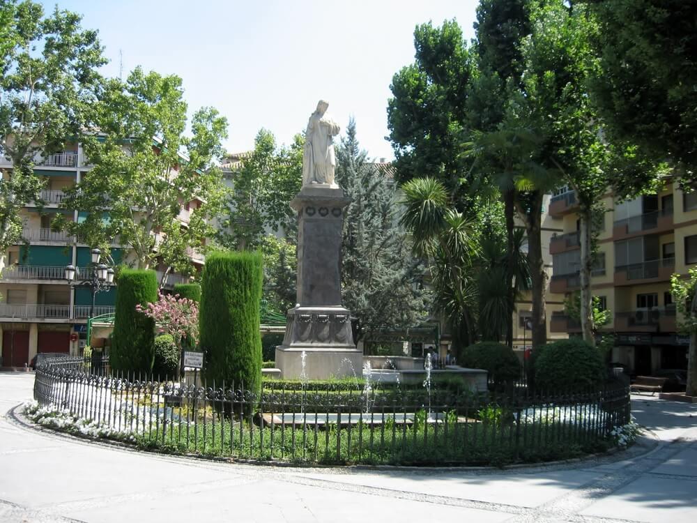 Descubre Granada tras los pasos de Mariana Pineda