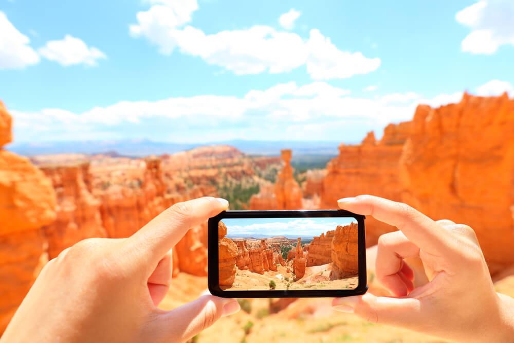 Claves para hacer mejores fotos con el móvil
