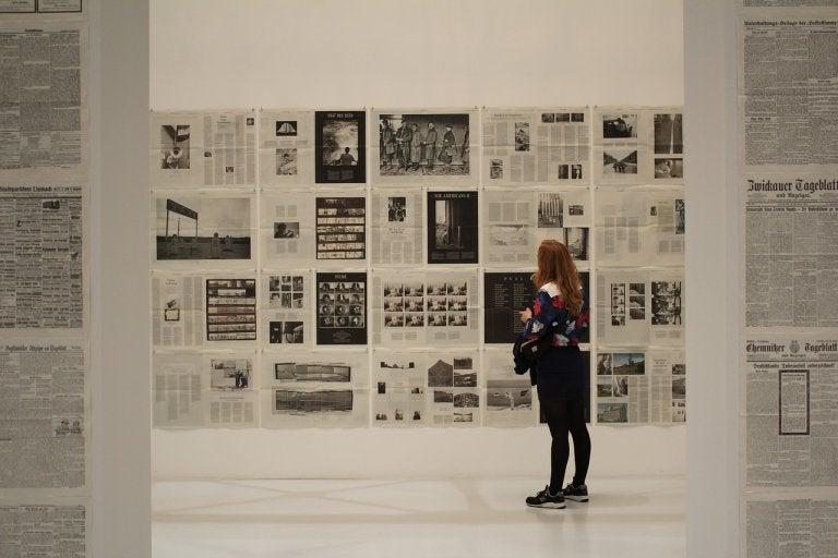 Las galerías de arte más interesantes del mundo